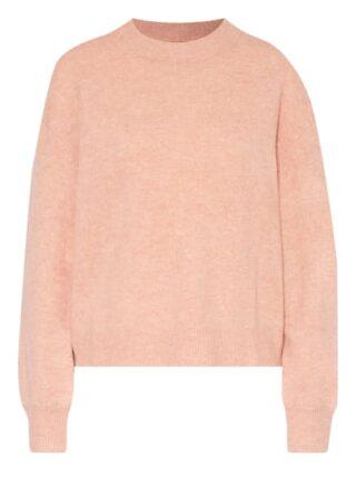 SAMSØE SAMSØE Amaris Pullover Damen, Pink