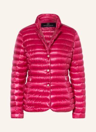 SCHNEIDERS Serina Steppjacke Damen, Pink