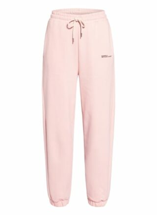 SET Business-Hose Damen, Pink
