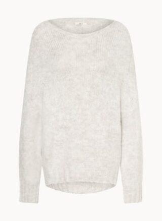 SET OFF:LINE Pullover Damen, Beige