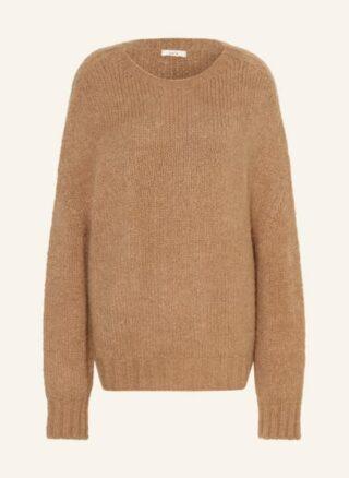 SET OFF:LINE Pullover Damen, Braun