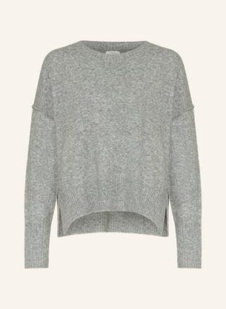 SET OFF:LINE Pullover Damen, Grau