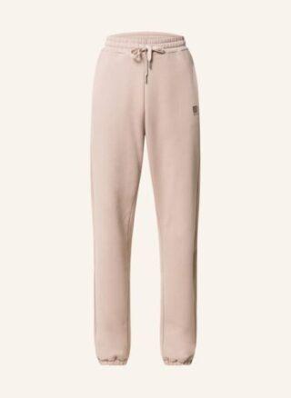 SET OFF:LINE Sweatpants Damen, Beige