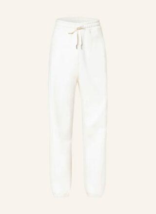 SET OFF:LINE Sweatpants Damen, Weiß