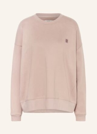 SET OFF:LINE Sweatshirt Damen, Pink