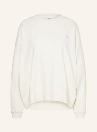 SET OFF:LINE Sweatshirt Damen, Weiß