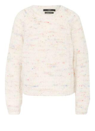 SET Pullover Damen, Weiß