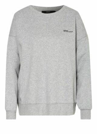 SET Sweatshirt Damen, Grau