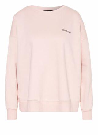 SET Sweatshirt Damen, Pink