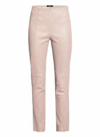 STEFFEN SCHRAUT Lederhose Damen, Pink