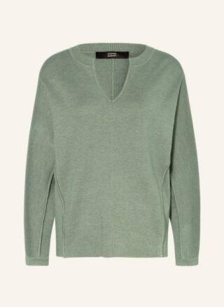 STEFFEN SCHRAUT Pullover Damen, Grün