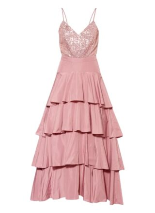 SWING Abendkleid Damen, Pink