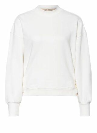 Scotch & Soda Sweatshirt Damen, Weiß