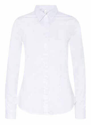 Sophie Ginetta Hemdbluse Damen, Weiß