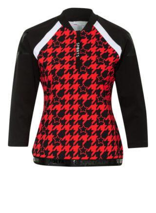 Sportalm Poloshirt Damen, Rot