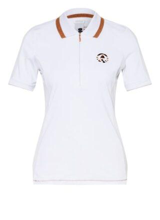 Sportalm Poloshirt Damen, Weiß