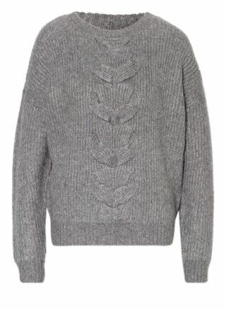 Sportalm Pullover Damen, Grau