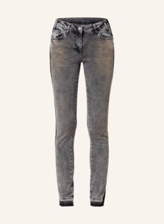 Sportalm Skinny Jeans Damen, Grau