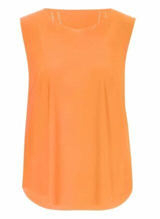 Sportalm Top Damen, Orange