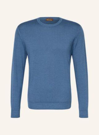 Stenströms Pullover Herren, Blau