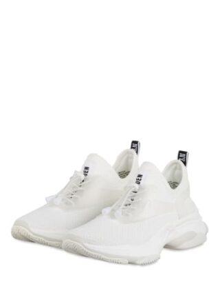 Steve Madden Match Plateau-Sneaker Damen, Weiß
