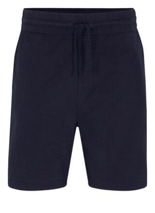 Strellson Cortez Shorts Herren, Blau