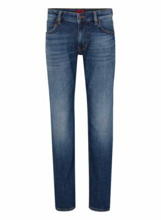 Strellson Robin Slim Fit Jeans Herren, Blau