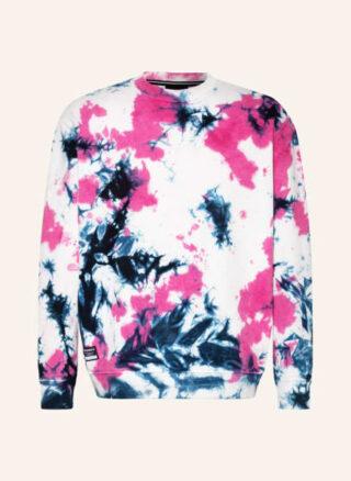 Superdry Sweatshirt Herren, Pink