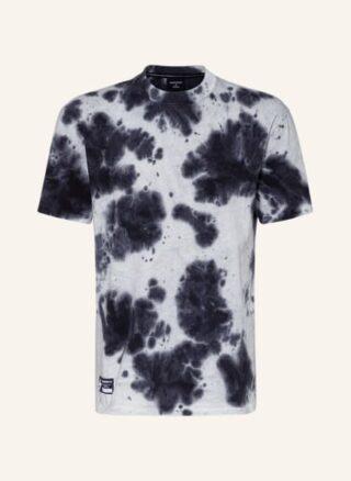 Superdry T-Shirt Herren, Grau