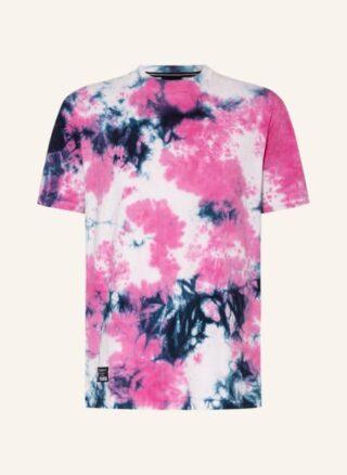 Superdry T-Shirt Herren, Pink
