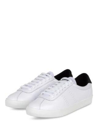 Superga 2843 Sneaker Damen, Weiß