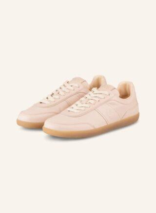 TOD'S Cassetta Sneaker Damen, Pink