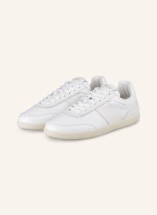 TOD'S Sneaker Damen, Weiß