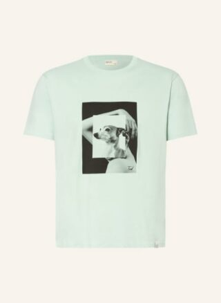 Ted Baker Baconni T-Shirt Herren, Grün