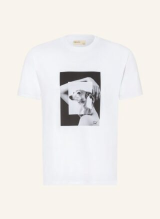 Ted Baker Baconni T-Shirt Herren, Weiß