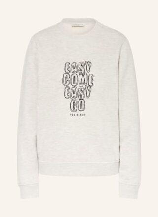 Ted Baker Caity Sweatshirt Damen, Grau