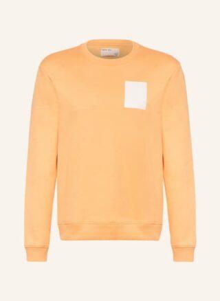 Ted Baker Ccream Sweatshirt Herren, Orange