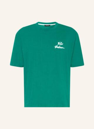 Ted Baker Champa T-Shirt Herren, Grün