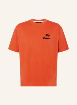 Ted Baker Champa T-Shirt Herren, Orange