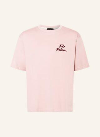 Ted Baker Champa T-Shirt Herren, Pink