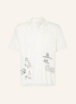 Ted Baker Chinwa Resorthemd Herren, Weiß