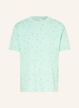 Ted Baker Chuffy T-Shirt Herren, Grün