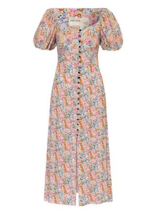Ted Baker Cremtea Kleid in A-Linie Damen, Pink