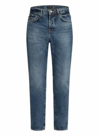 Ted Baker Deecee Skinny Jeans Herren, Blau