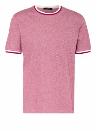 Ted Baker Fresair T-Shirt Herren, Pink