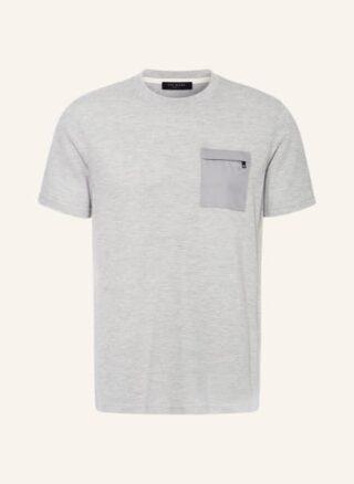 Ted Baker Homewrk T-Shirt Herren, Grau