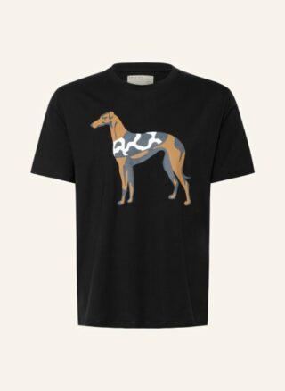 Ted Baker Kewgard T-Shirt Herren, Schwarz