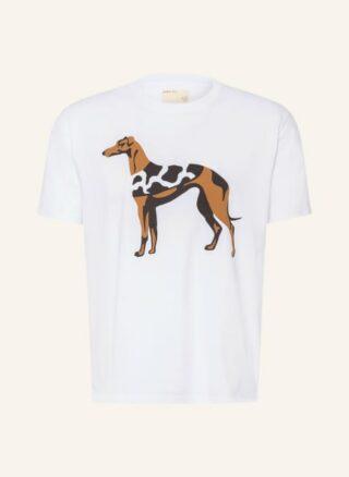 Ted Baker Kewgard T-Shirt Herren, Weiß