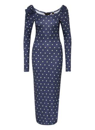 Ted Baker Meegwin Kleid in A-Linie Damen, Blau
