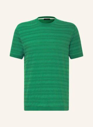 Ted Baker Nekache T-Shirt Herren, Grün